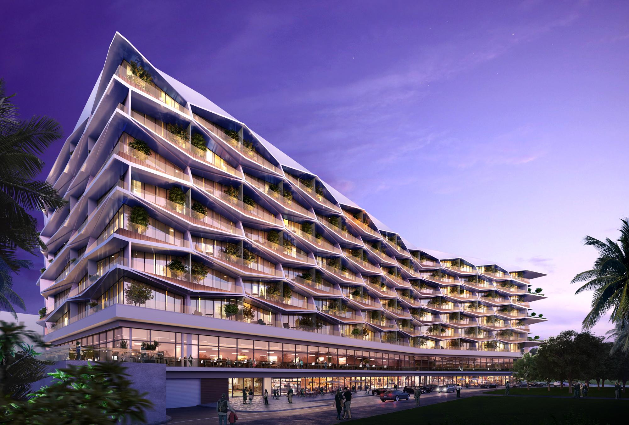 Benesta Beyoğlu projesi